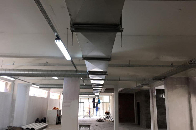 Cape Town Ventilation and ducting manufacturers