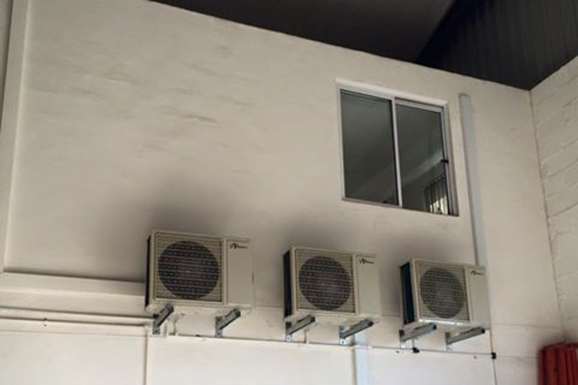 Vinbag airconditioning service in Cape Town
